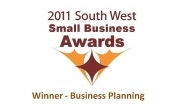 Business awards 2011