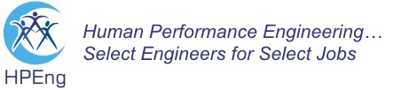 Human Performance Engineering